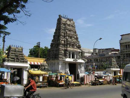 Sri Lankan Peninsula Road Expansion will Demolish 27 Hindu Temples ...