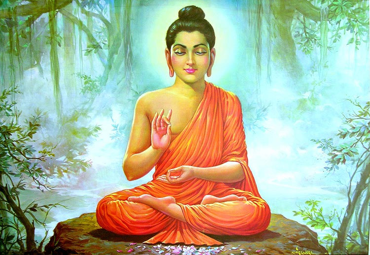 Image result for siddhartha gautama